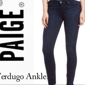Paige sz 31 jeans